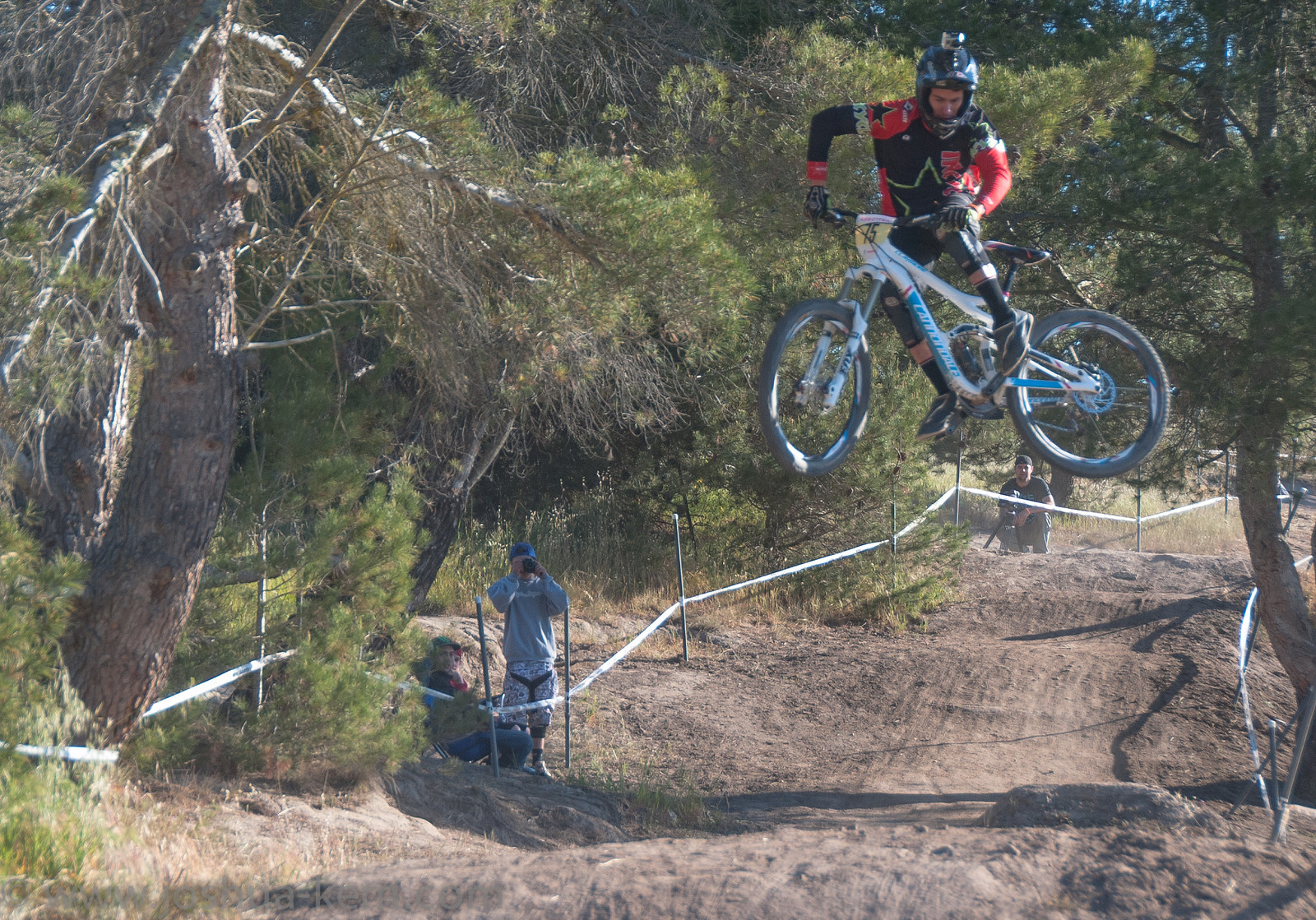 4-19-13DHPractice (2 of 36) - jkern620 - Mountain Biking Pictures - Vital MTB