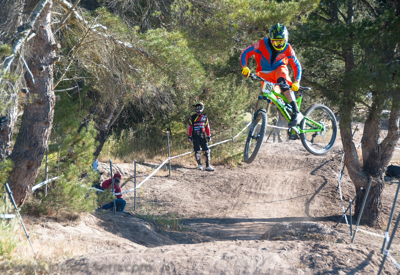 4-19-13DHPractice (3 of 36) - jkern620 - Mountain Biking Pictures - Vital MTB