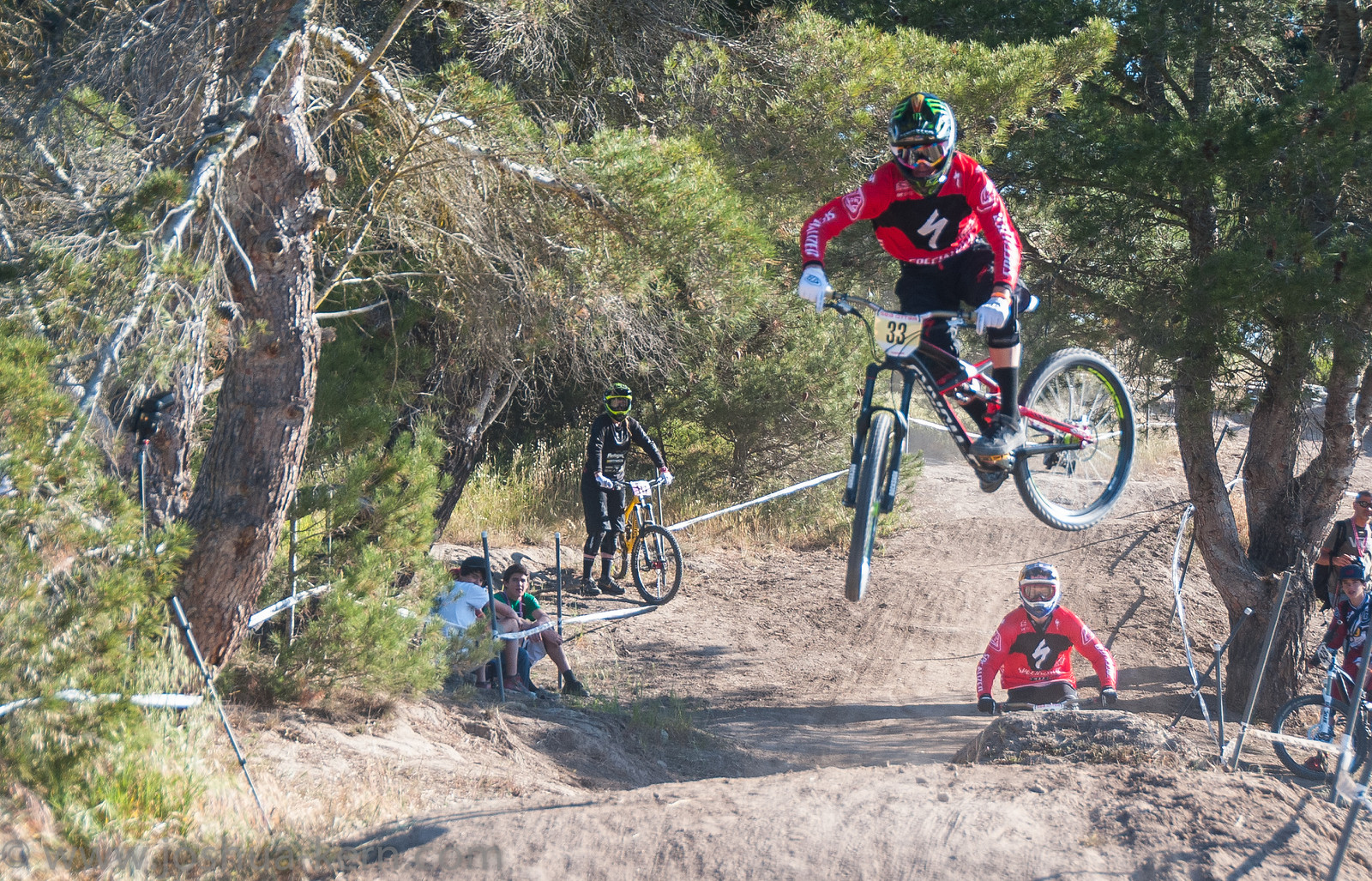 4-19-13DHPractice (5 of 36) - jkern620 - Mountain Biking Pictures - Vital MTB