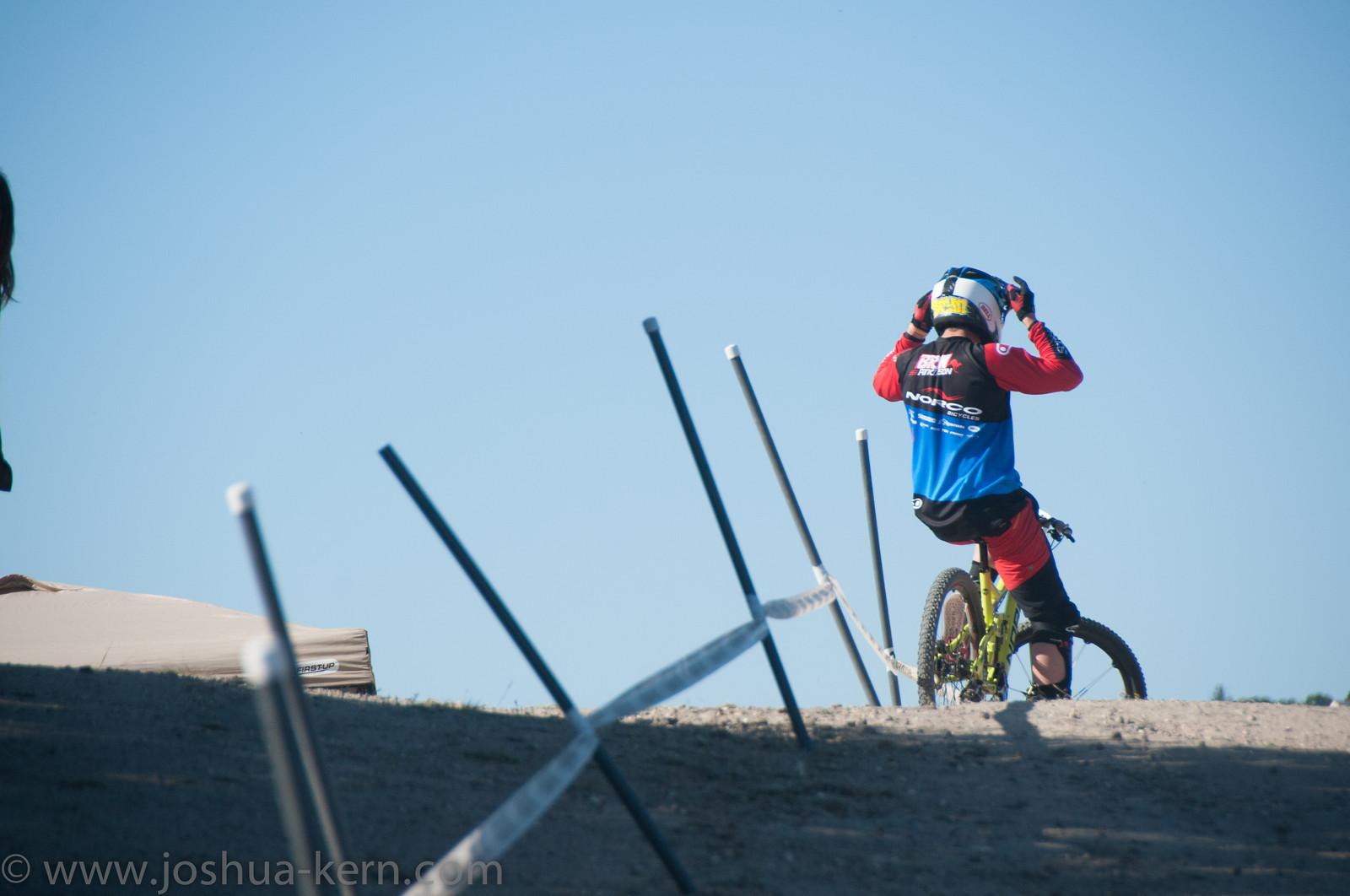 4-19-13DHPractice (12 of 36) - jkern620 - Mountain Biking Pictures - Vital MTB