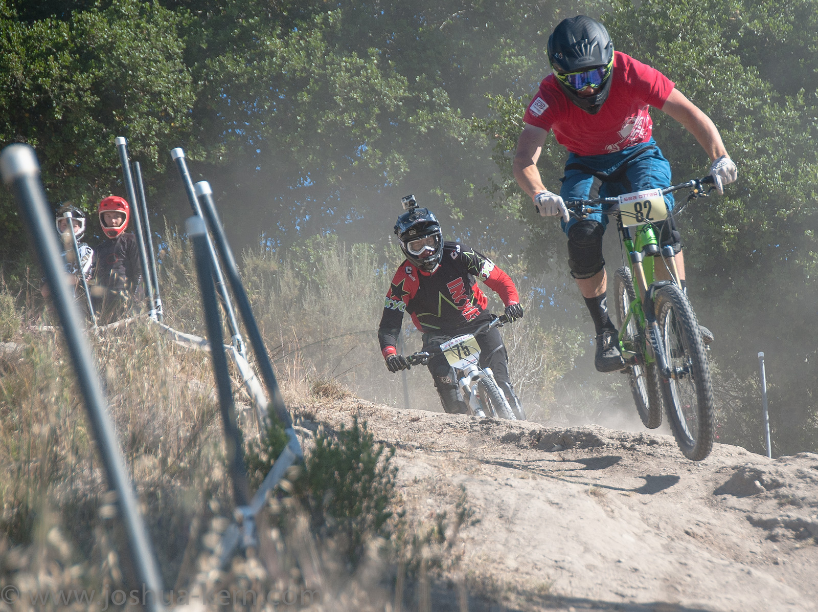 4-19-13DHPractice (18 of 36) - jkern620 - Mountain Biking Pictures - Vital MTB