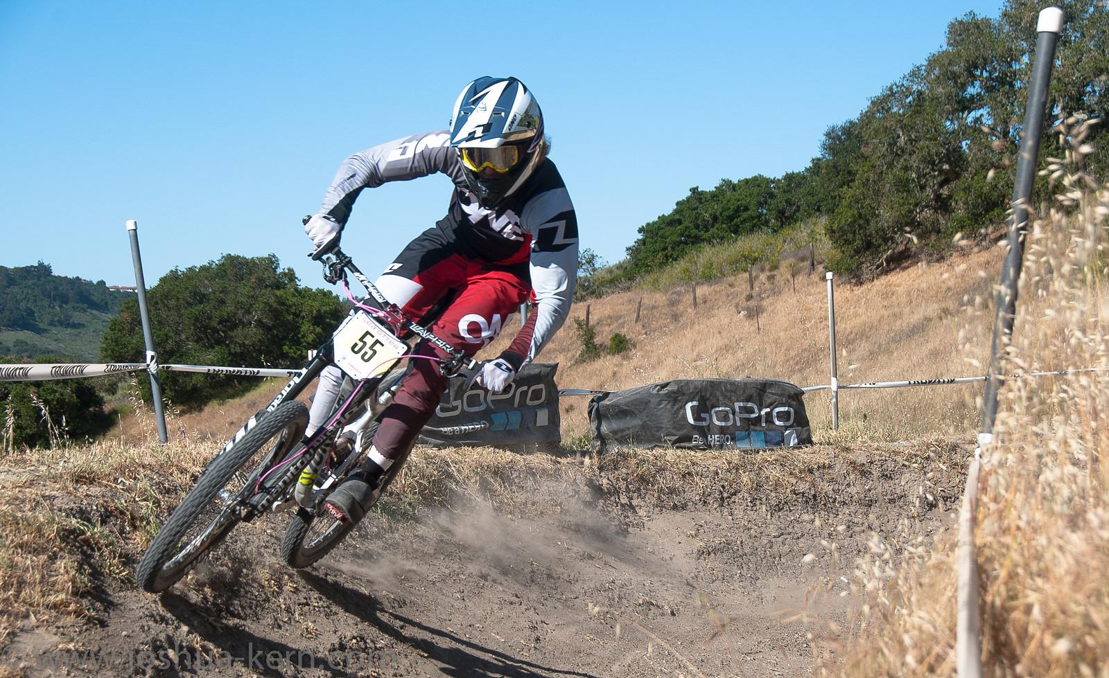 4-19-13DHPractice (21 of 36) - jkern620 - Mountain Biking Pictures - Vital MTB