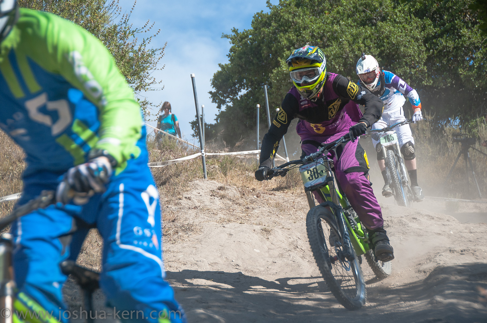 4-19-13DHPractice (31 of 36) - jkern620 - Mountain Biking Pictures - Vital MTB