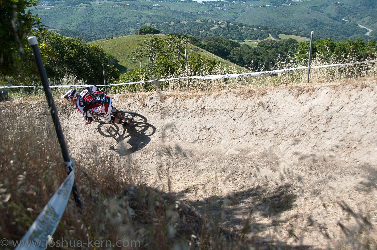 4-19-13DHPractice (32 of 36) - jkern620 - Mountain Biking Pictures - Vital MTB