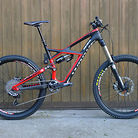 Specialized Enduro S-Works 2013