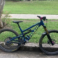 The dirty bird 29er