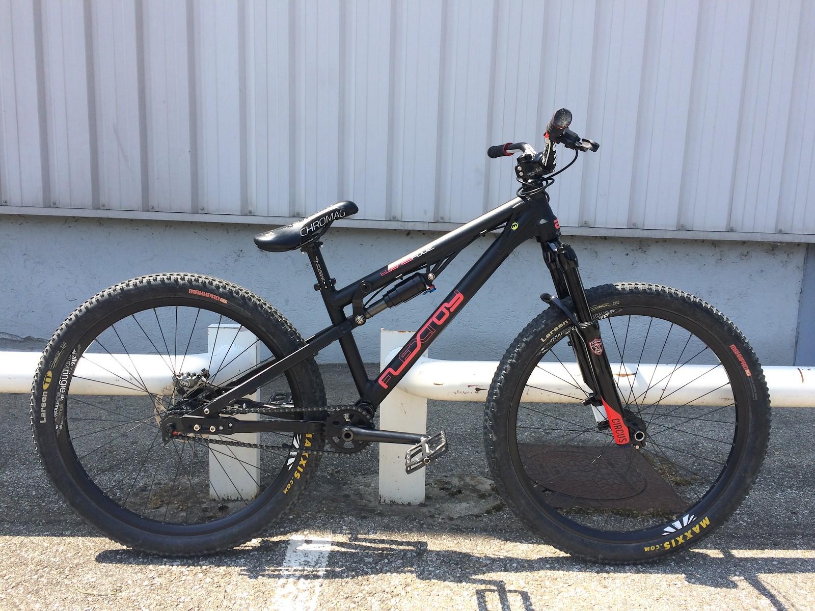 24 Bicycle FlexToy