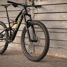 2018 Specialized S-Works Stumpjumper 29