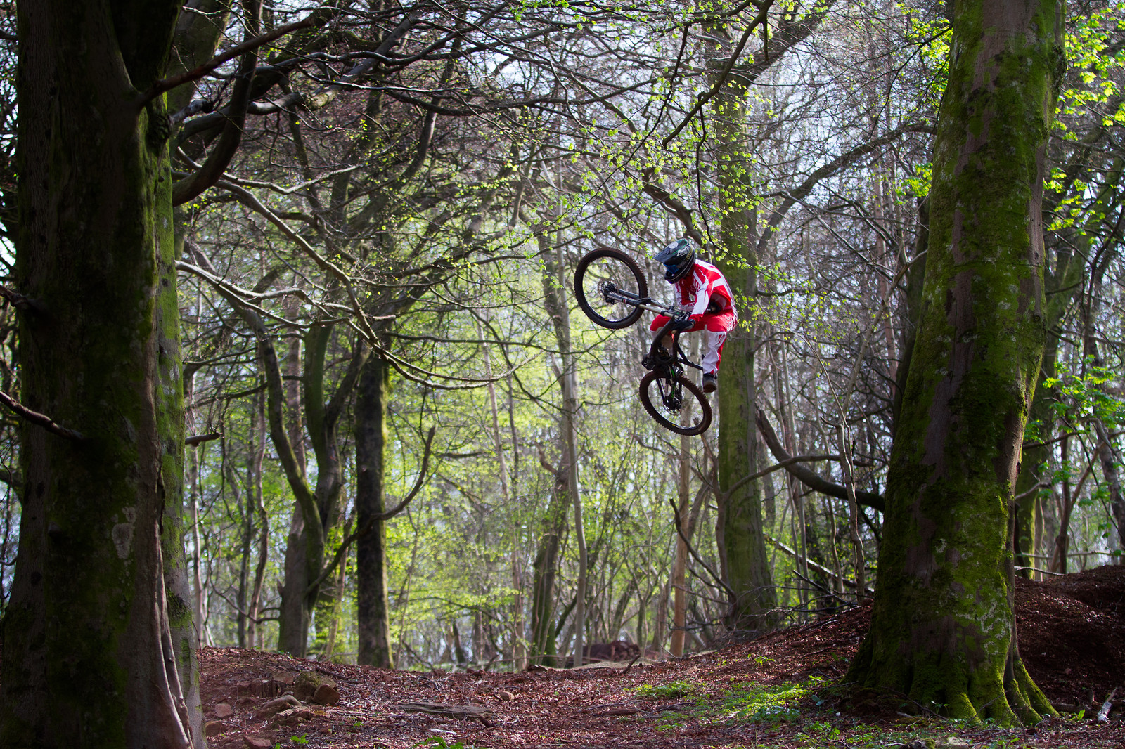 footloose - Wayne DC - Mountain Biking Pictures - Vital MTB