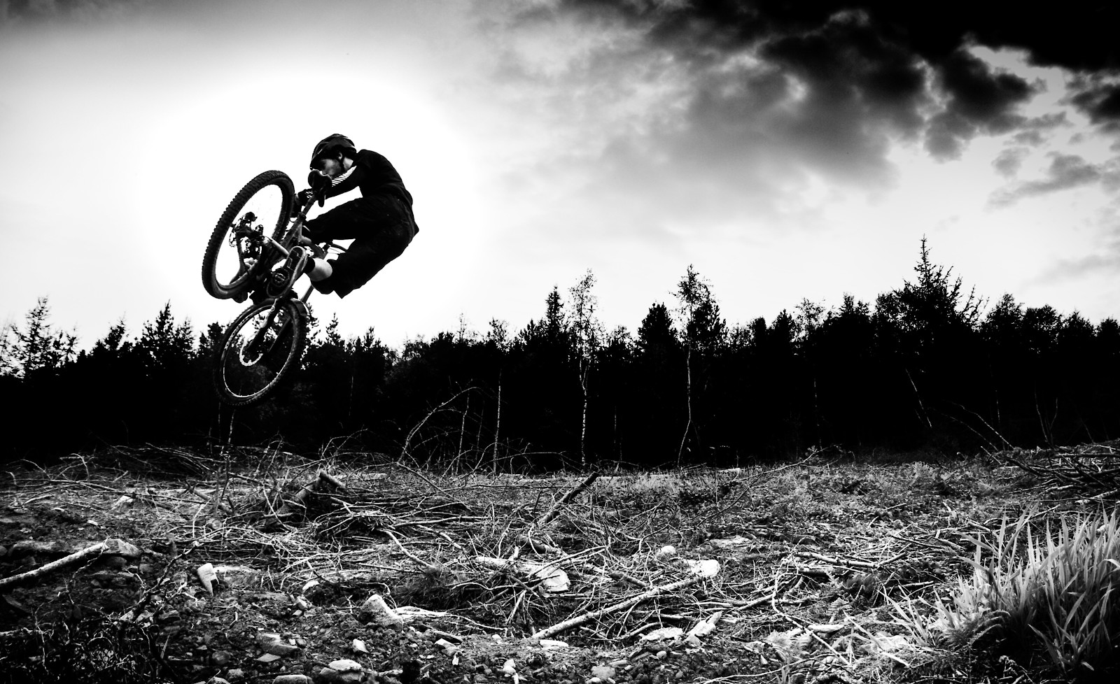 Moto - Wayne DC - Mountain Biking Pictures - Vital MTB