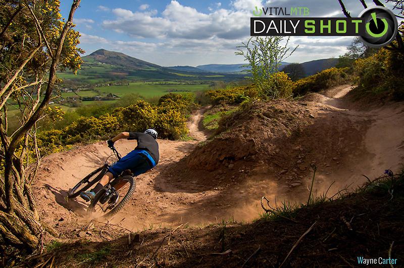 black - Wayne DC - Mountain Biking Pictures - Vital MTB