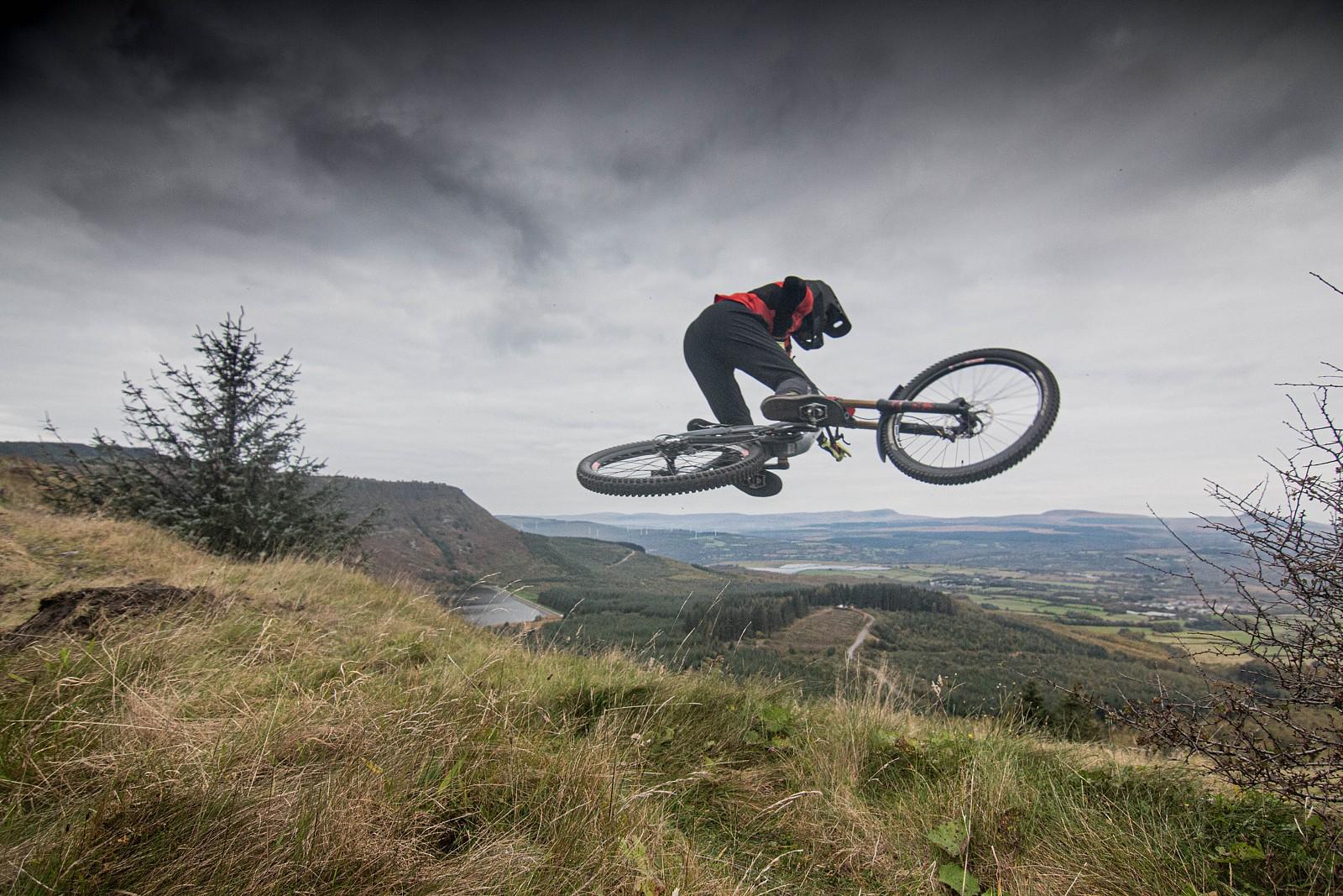 Valley Views  - Wayne DC - Mountain Biking Pictures - Vital MTB