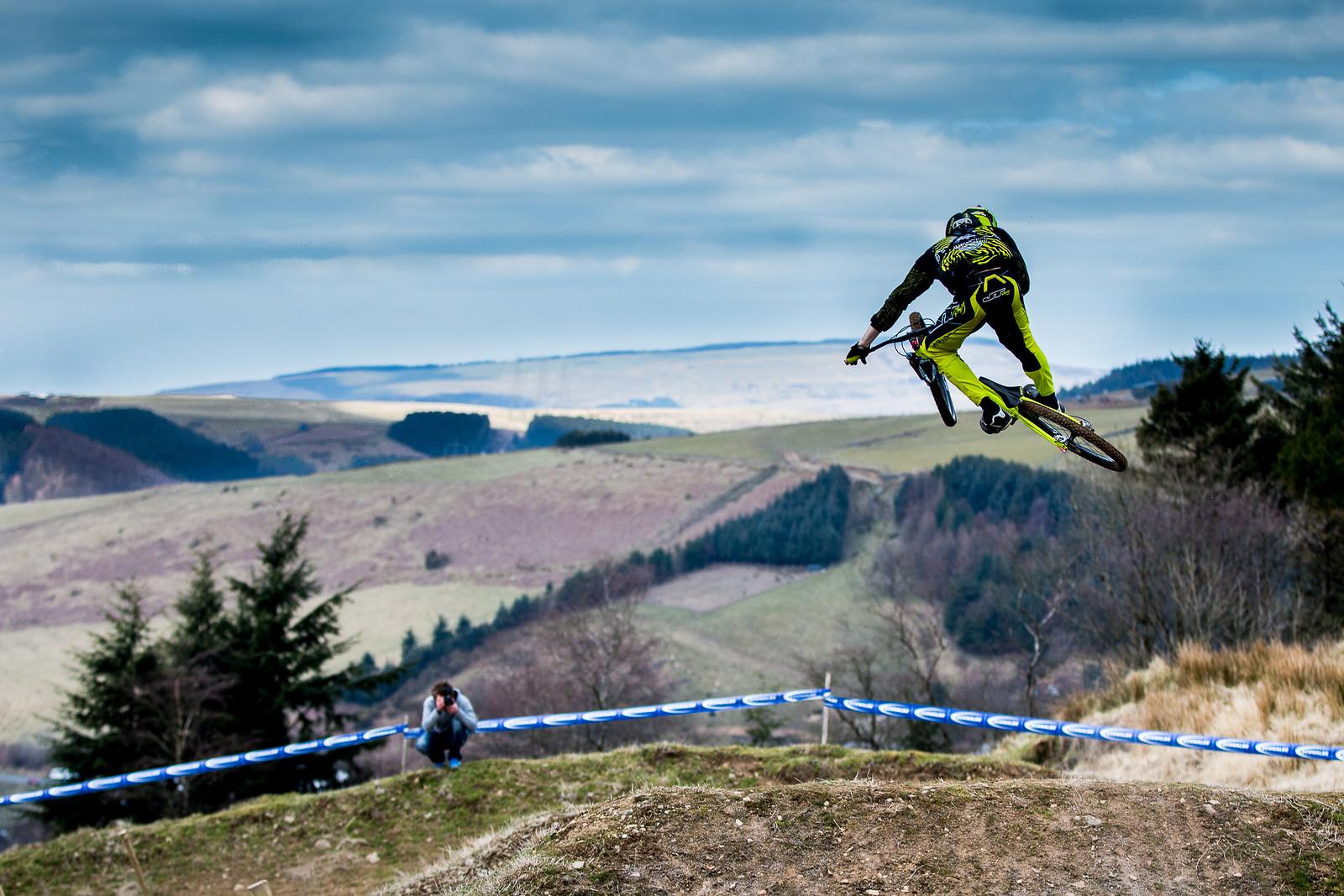 Jordan 'whippy' Lunn - Wayne DC - Mountain Biking Pictures - Vital MTB