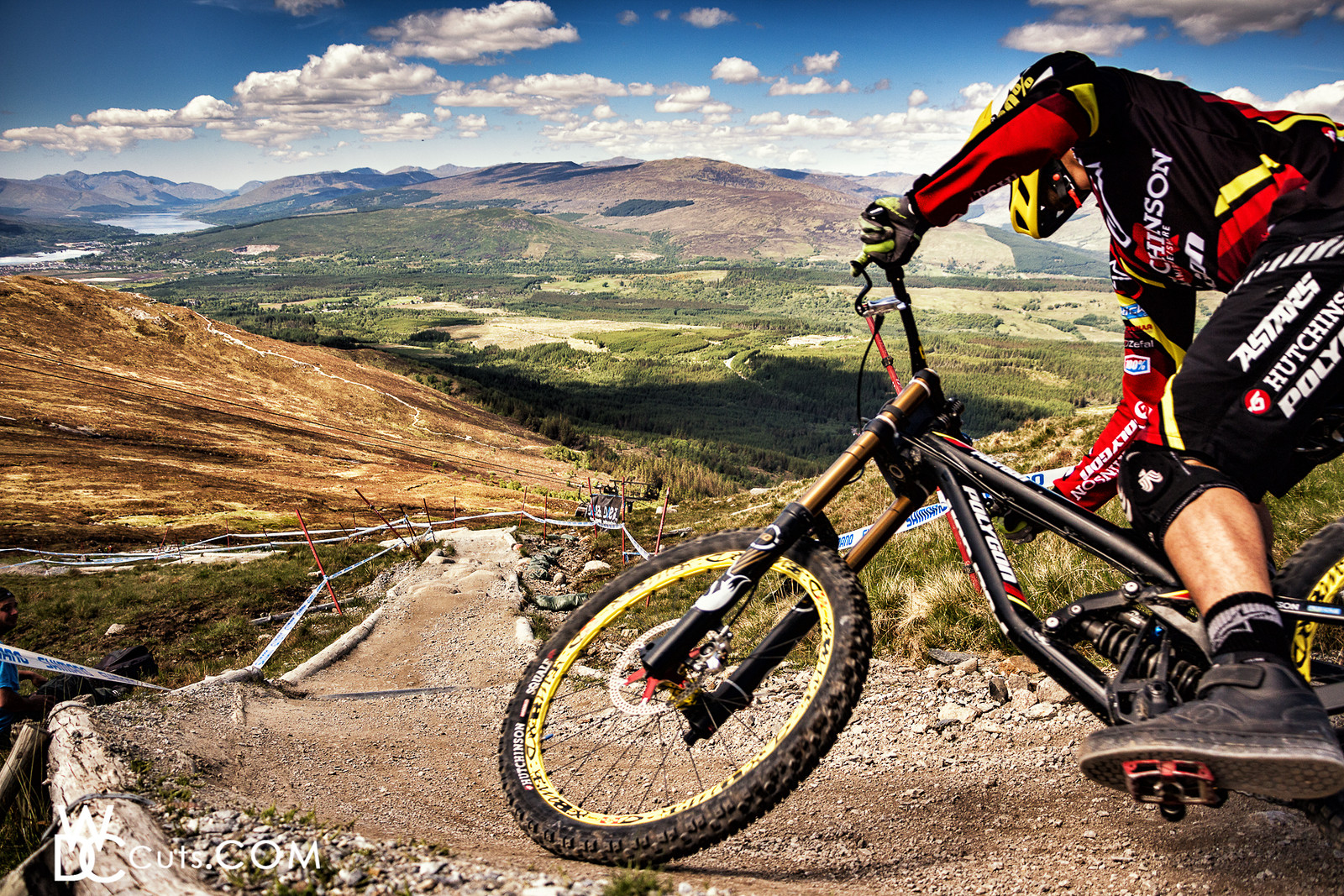 top - Wayne DC - Mountain Biking Pictures - Vital MTB