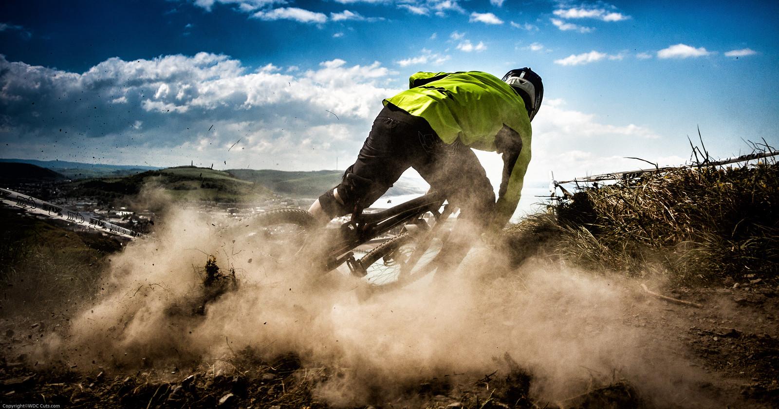 Roost - Wayne DC - Mountain Biking Pictures - Vital MTB