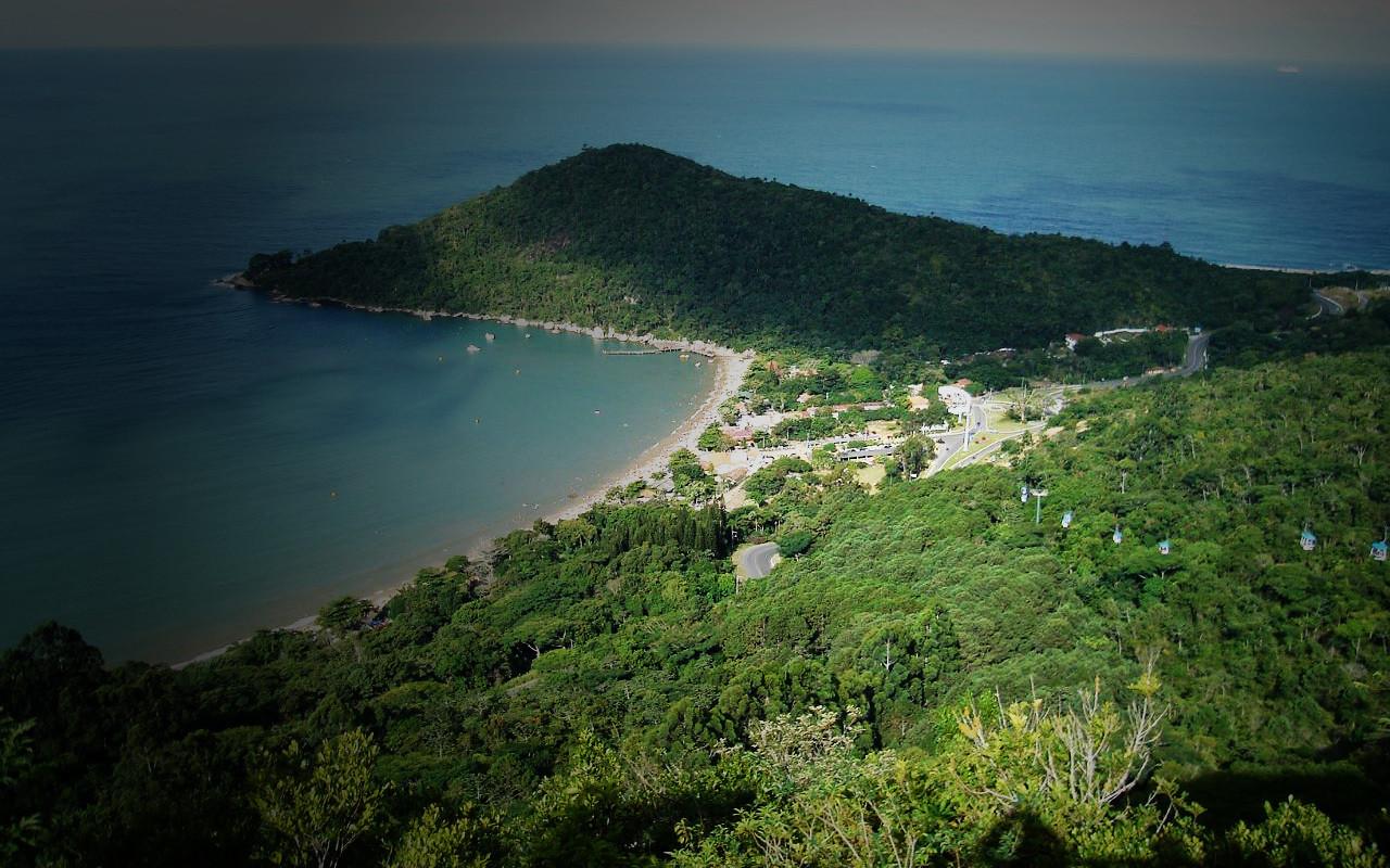 Camboriu Beach, Brazil - Waazaa - Mountain Biking Pictures - Vital MTB
