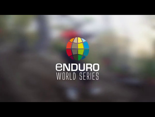 Montenbaik Enduro World Series Trailer