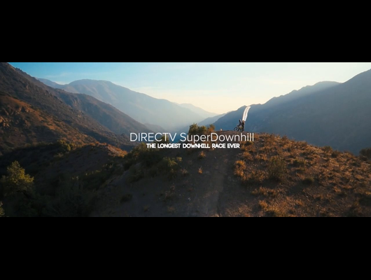 DIRECTV SuperDownhill 2015