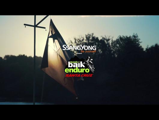 7th round Ssangyong Montenbaik Enduro by Santa Cruz 2015