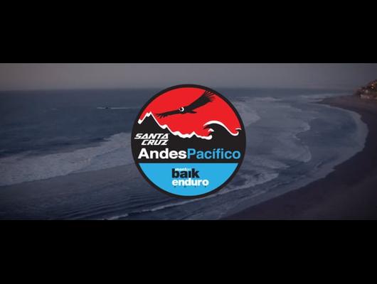 Teaser Santa Cruz Andes Pacifico 2017