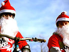 Happy Christmas from DMR bikes
