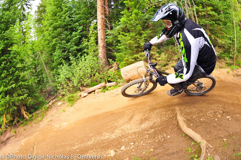 BME #3, Keystone - BigMtnEnduro - Mountain Biking Pictures - Vital MTB
