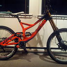 2012 Specialized Demo 8 TLD