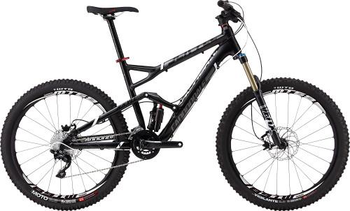 cannondale jekyll 3 - danshavit\'s Bike Check - Vital MTB