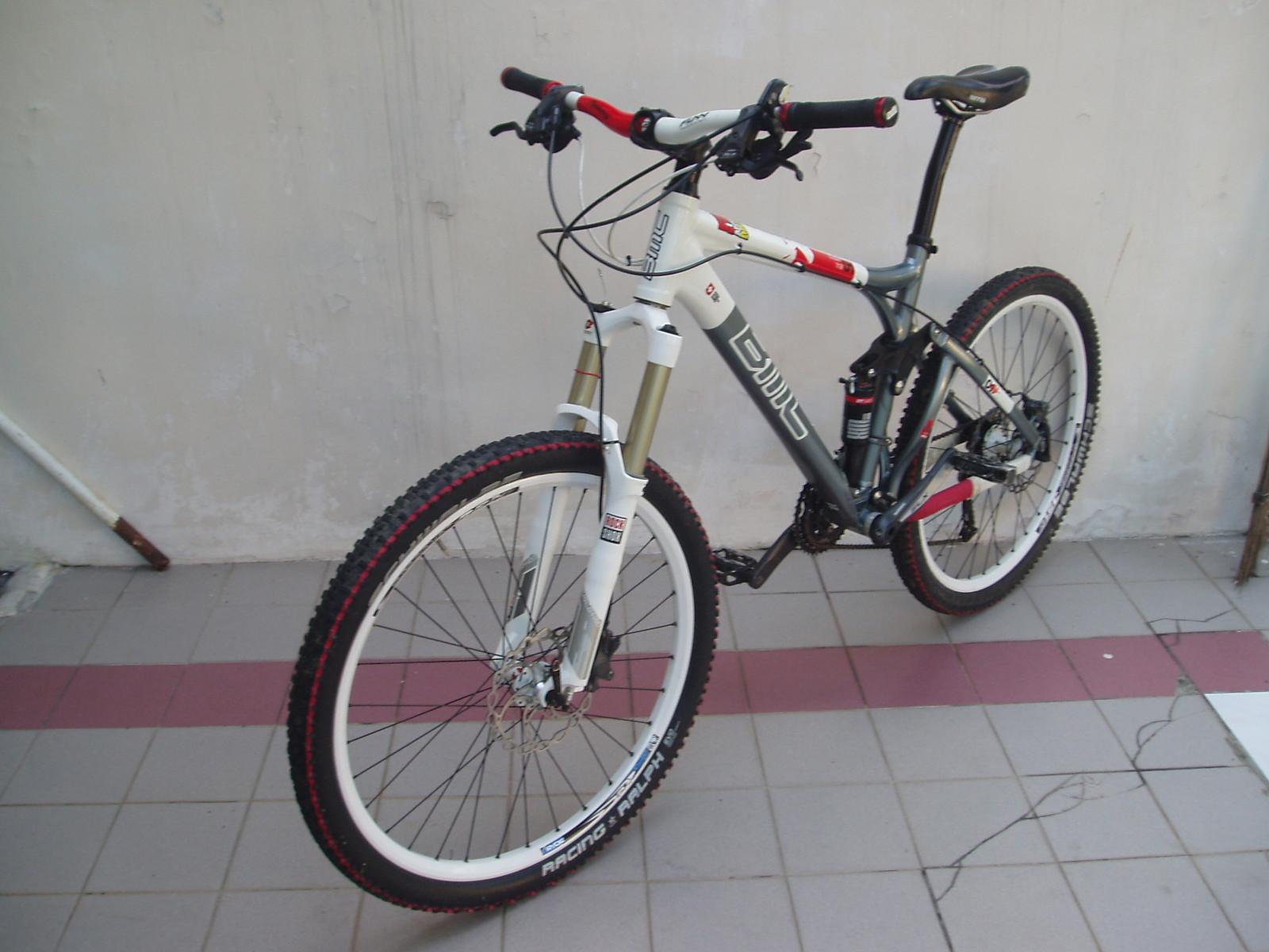 nice bike .... yeahhh