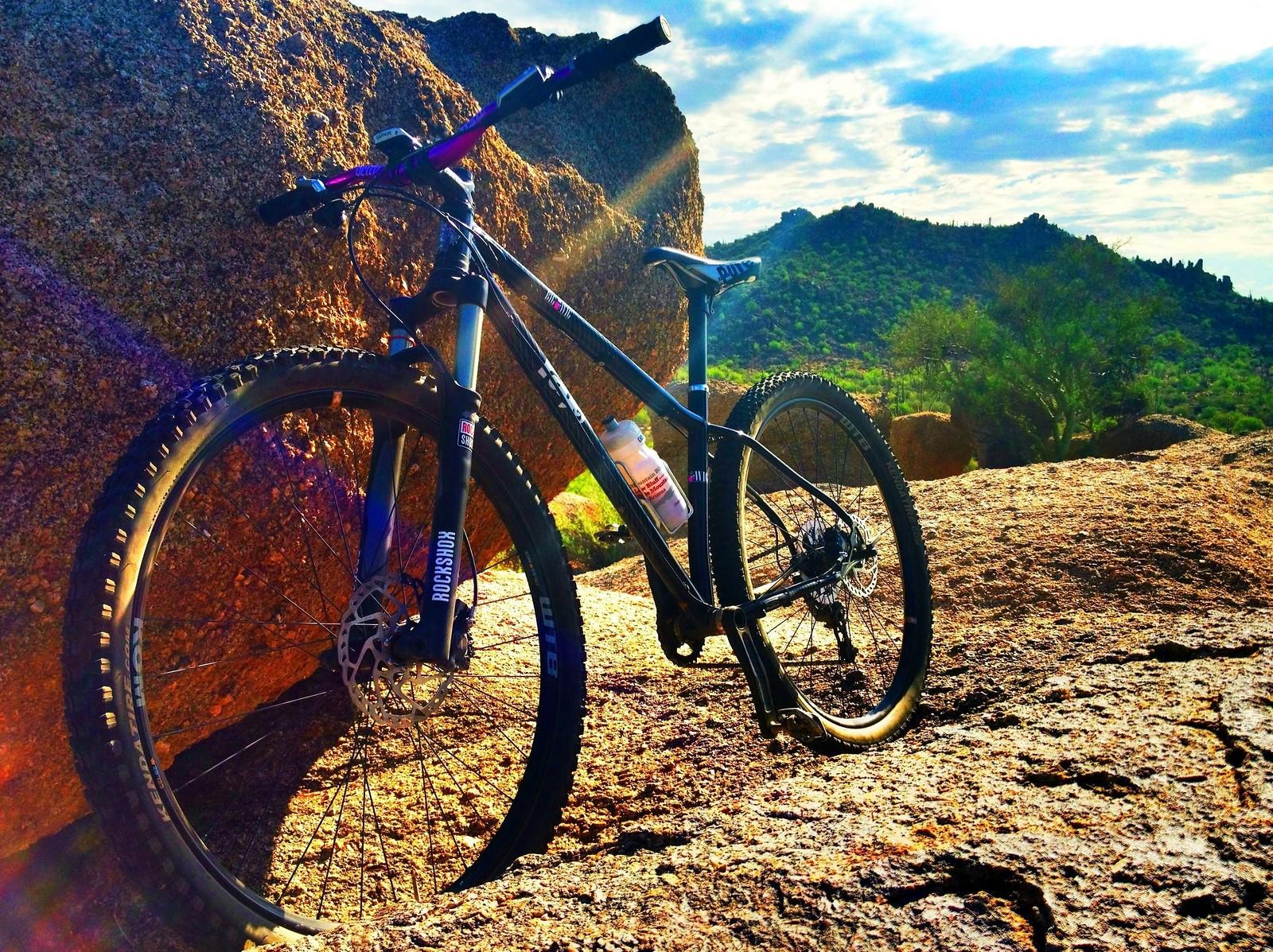Ragley BigPig - azmtbr - Mountain Biking Pictures - Vital MTB