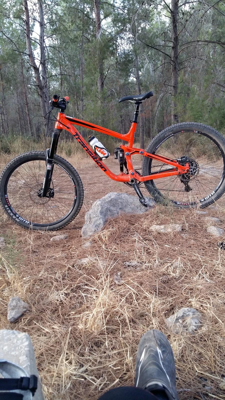 20150630 071025 - yaron dot - Mountain Biking Pictures - Vital MTB