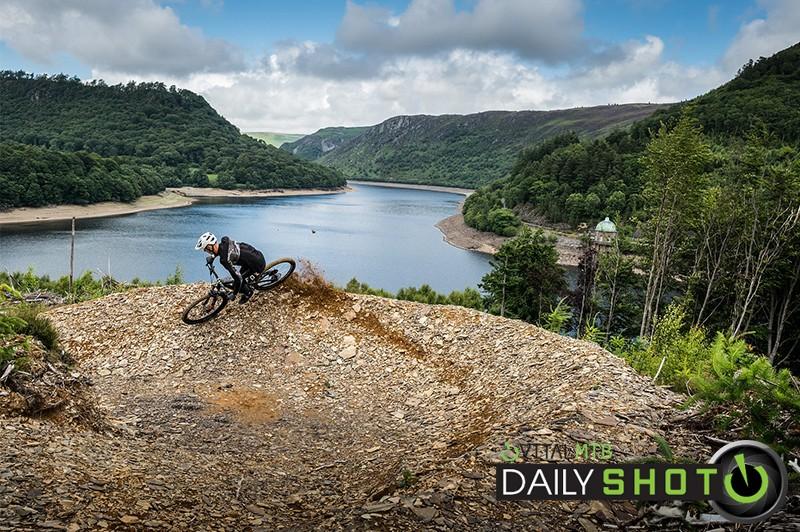 Elan Valley - krazy kyle - Mountain Biking Pictures - Vital MTB