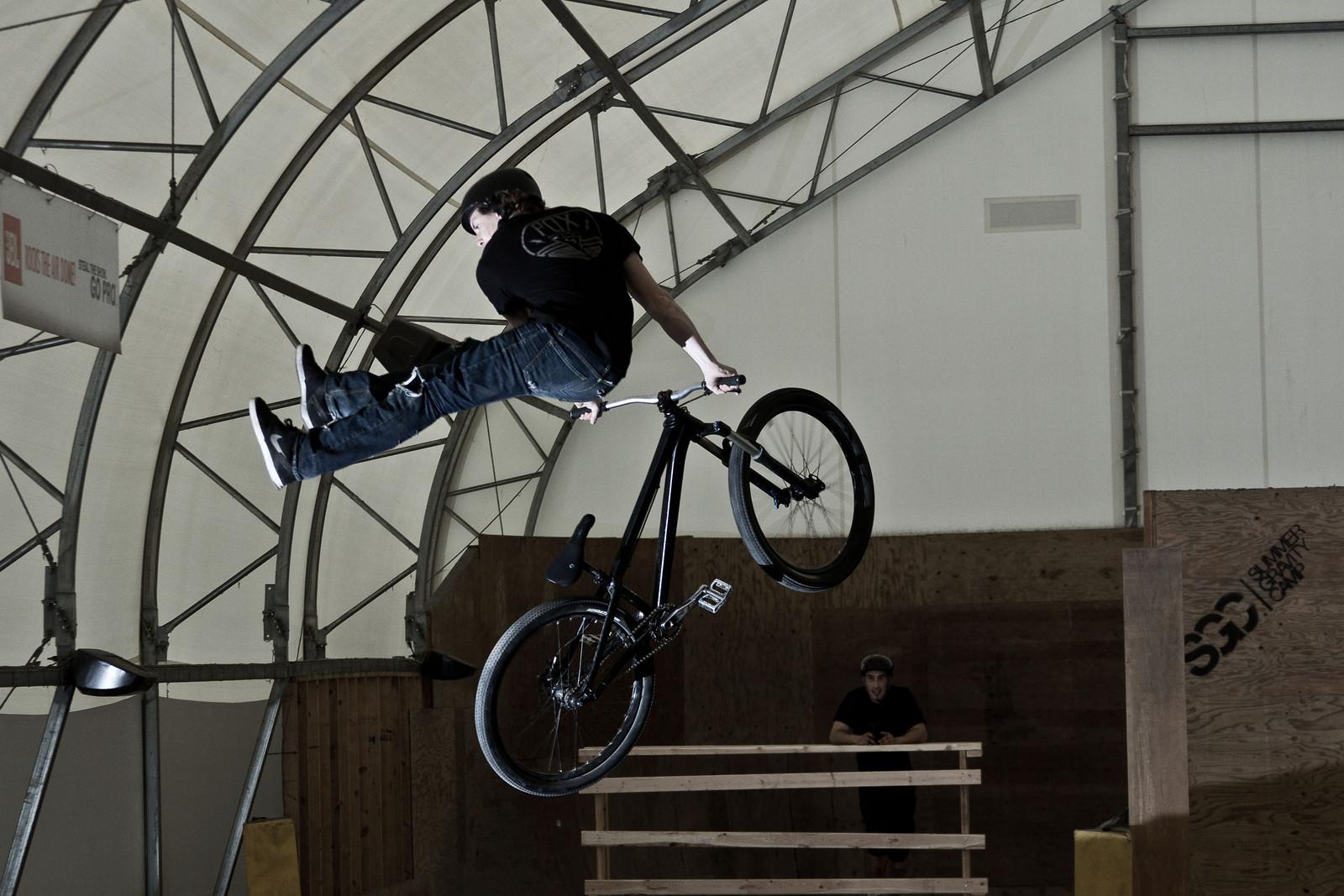 vital-1 - KazYamamura - Mountain Biking Pictures - Vital MTB