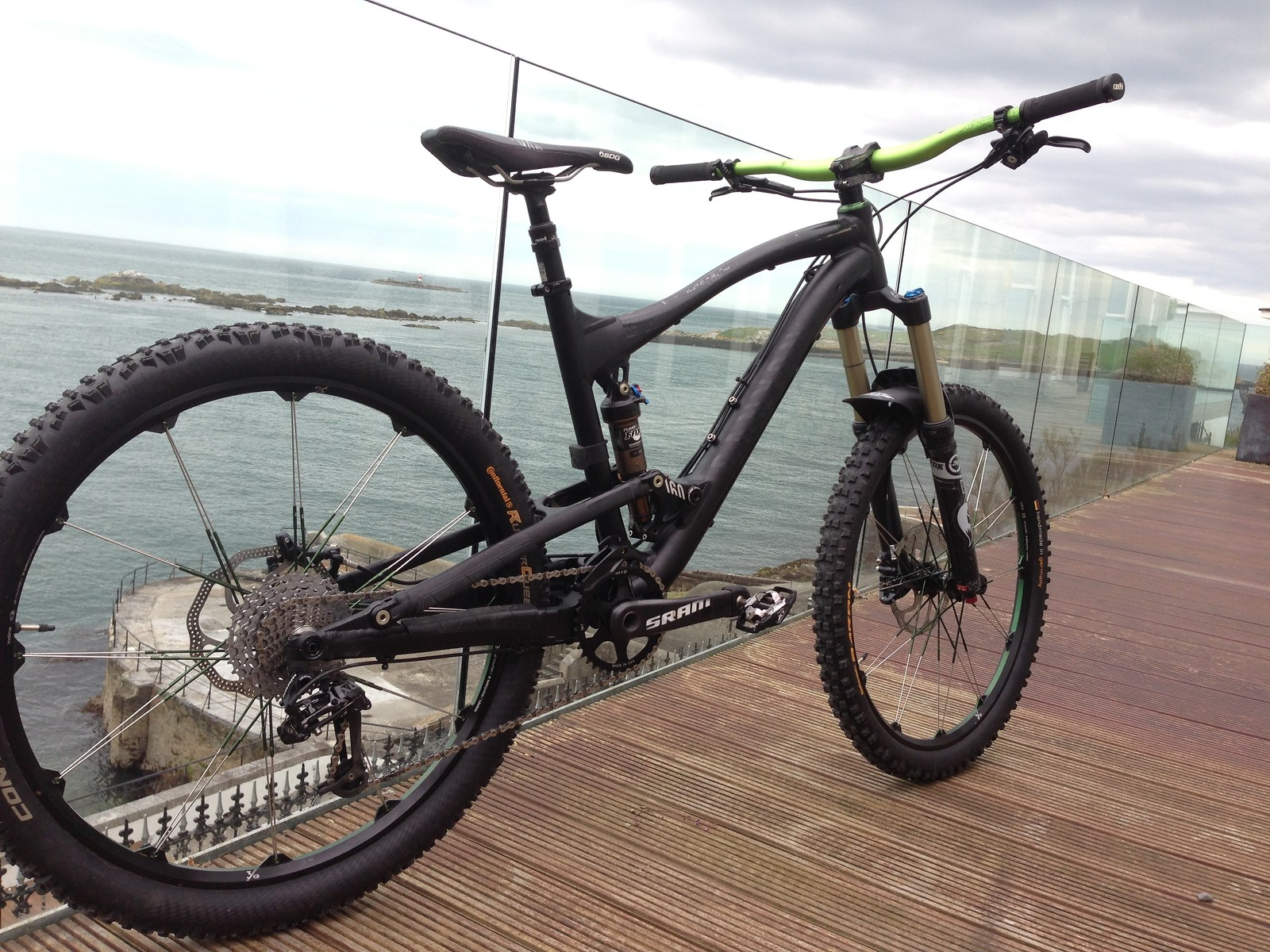 Canyon Strive AL 9.0