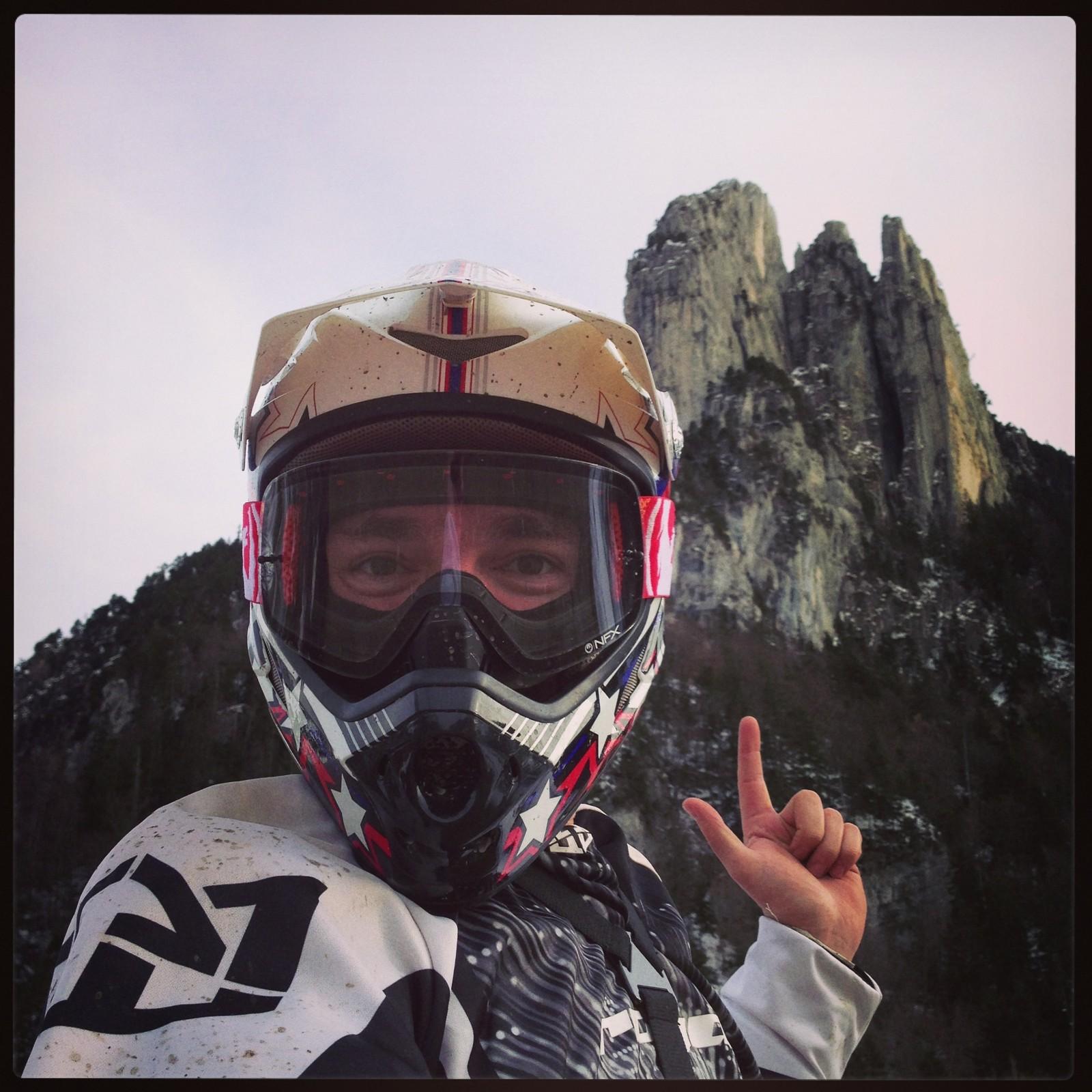 WE ! - gilles.pfeiffer - Mountain Biking Pictures - Vital MTB