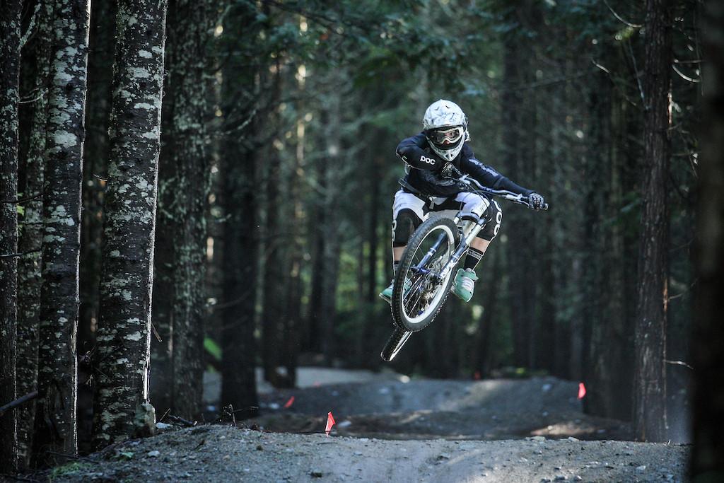 Crank It Up - Lalena - Mountain Biking Pictures - Vital MTB