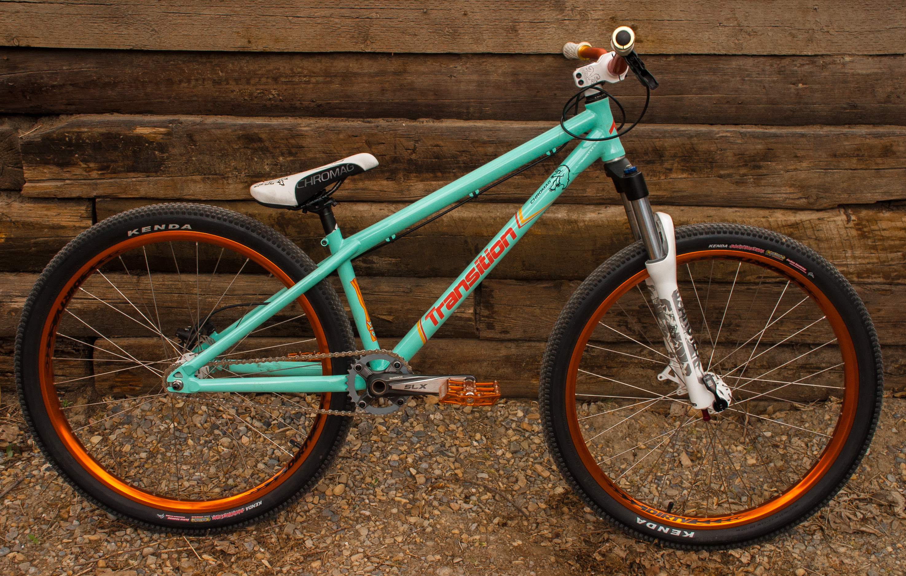 Best Full Suspension Mountain Bike >> Transition BLT | Custom Build by North Shore Bike Shop - Lalena's Bike Check - Vital MTB