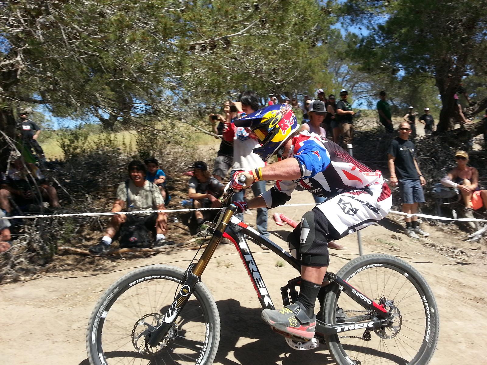 Brook 3 - djames - Mountain Biking Pictures - Vital MTB