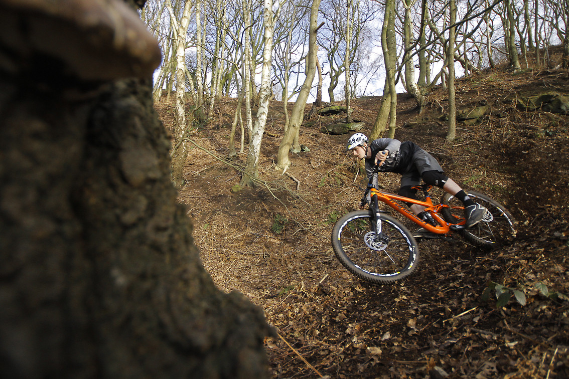 Eyes on the prize - CaldwellVisuals - Mountain Biking Pictures - Vital MTB