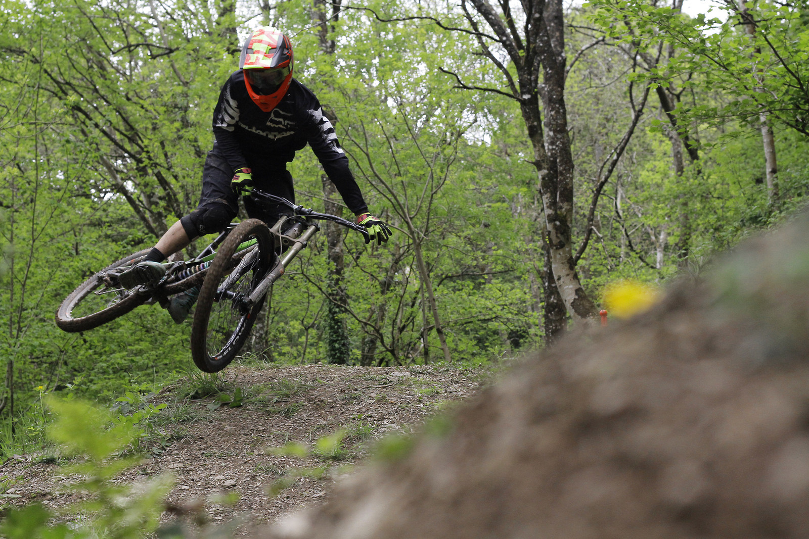 Style for miles - CaldwellVisuals - Mountain Biking Pictures - Vital MTB