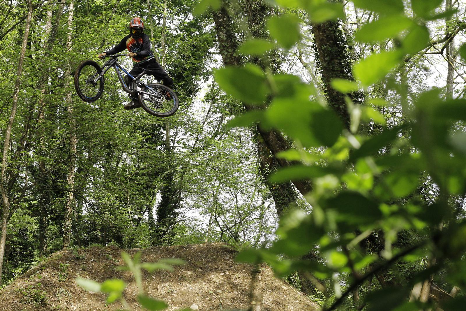 Nac Nac - CaldwellVisuals - Mountain Biking Pictures - Vital MTB