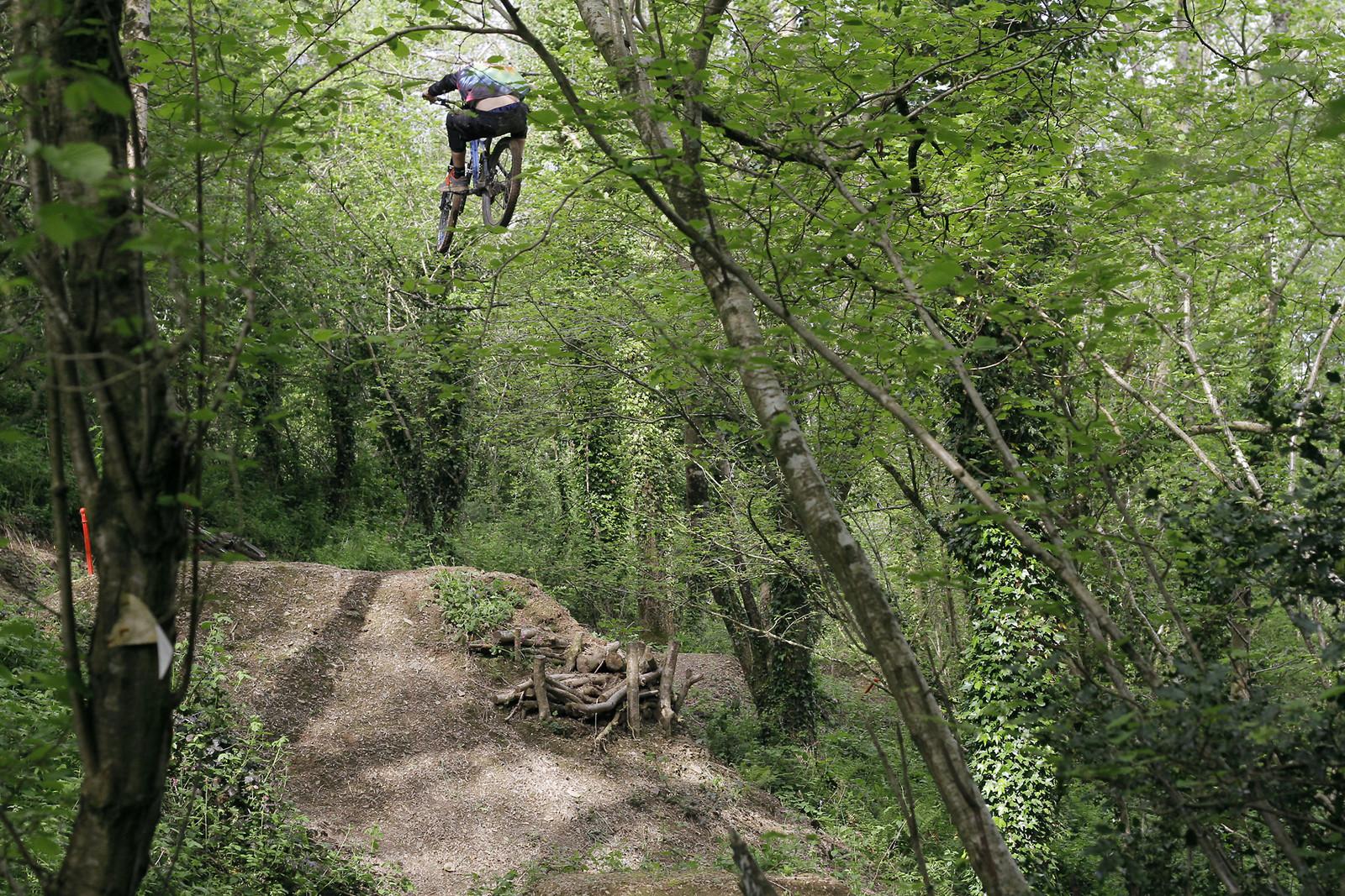 To the moon boi! - CaldwellVisuals - Mountain Biking Pictures - Vital MTB
