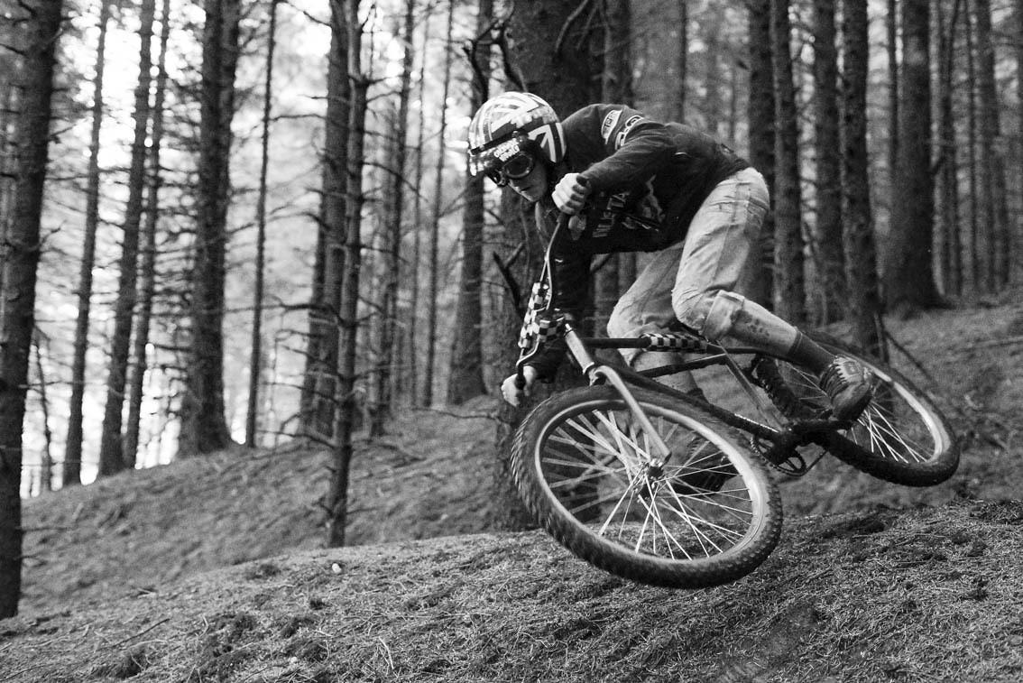 Klunkin' - CaldwellVisuals - Mountain Biking Pictures - Vital MTB