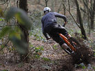 Loam Surfing in the UK