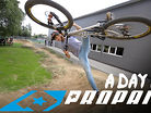 A Day At Propain Bikes - Propain Dirt Zelvy