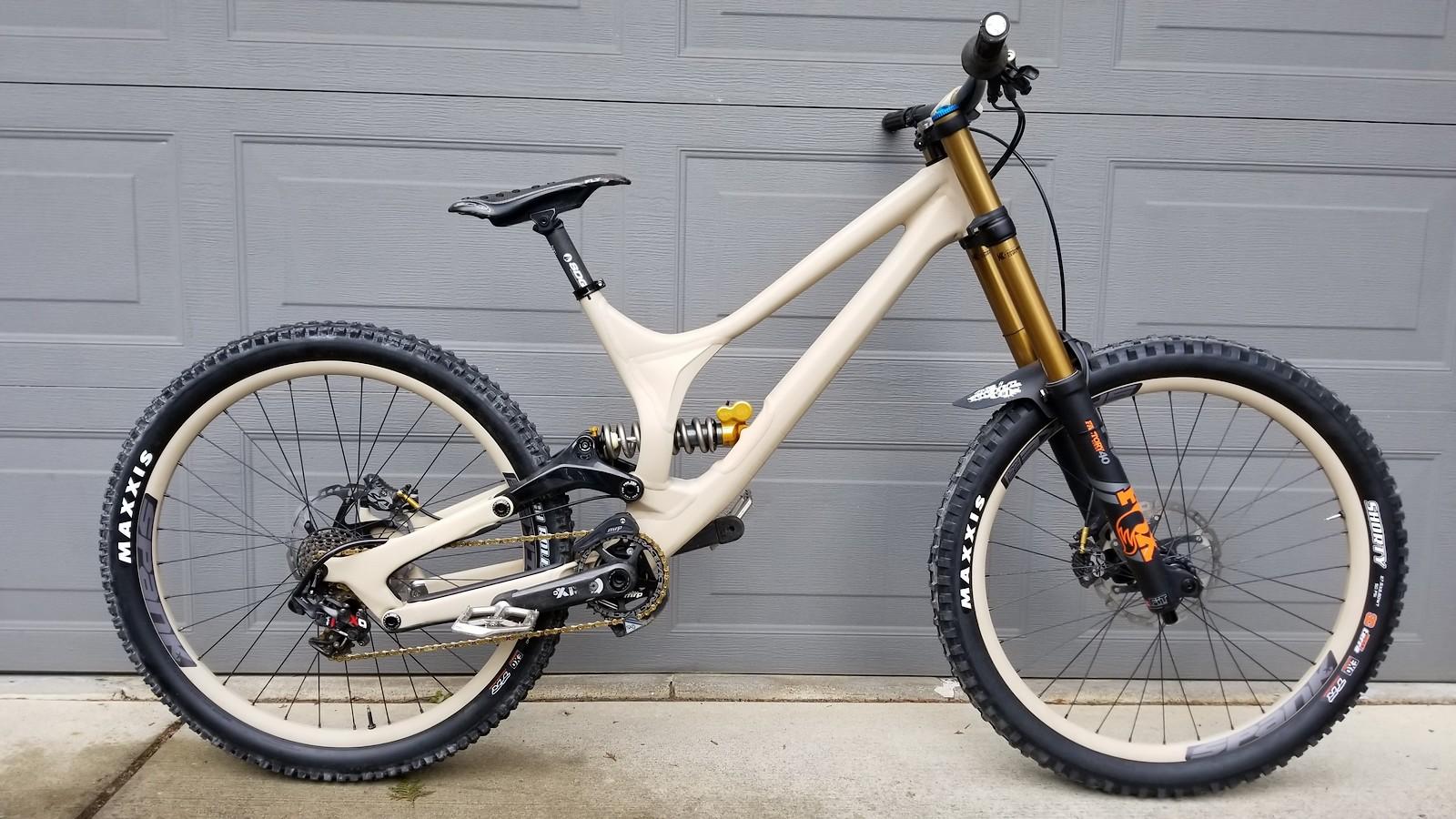 2018 demo 8 desert eagle brad delzer 9s bike check