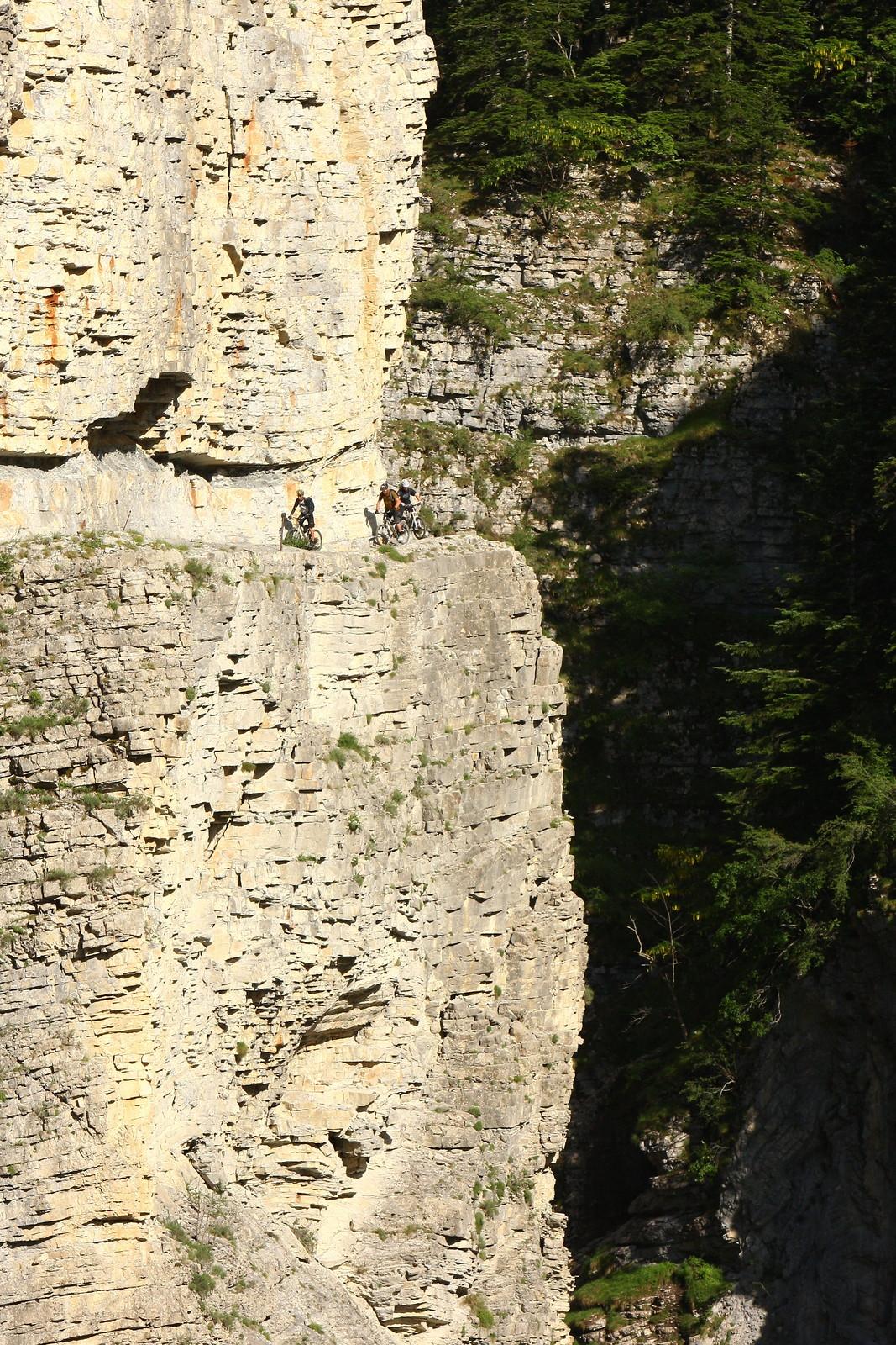 Exposure - Alexptdmg - Mountain Biking Pictures - Vital MTB