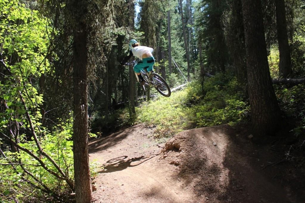 Lithium - Alexptdmg - Mountain Biking Pictures - Vital MTB
