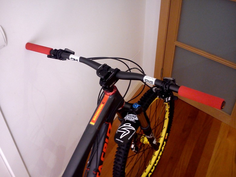 SANTA CRUZ Bronson C (Fierro/Spain edition)