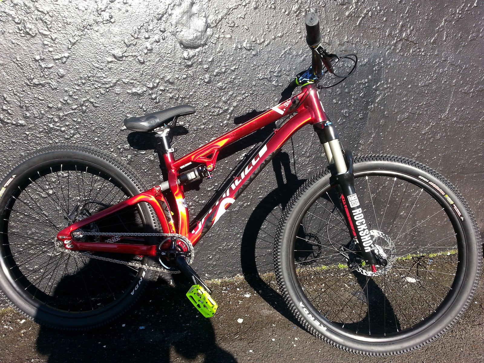 best bike i have ridden ever so far